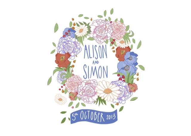 Alison and Simon