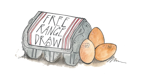 Free Range Draw edited