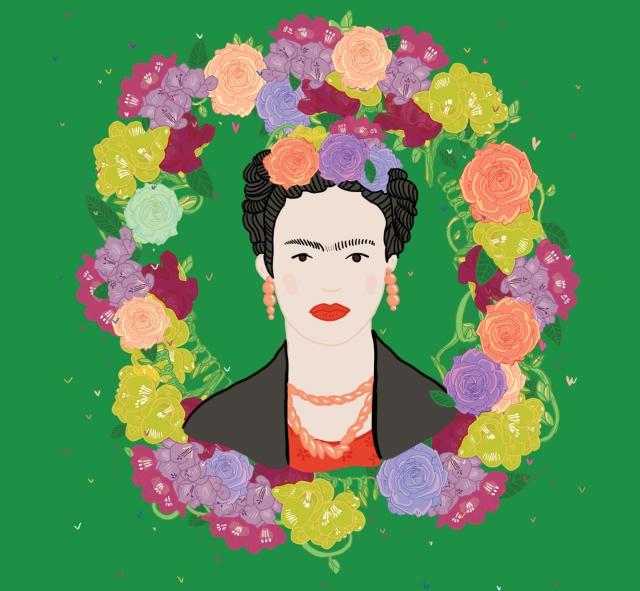 Frida Kahlo Wedding The Story House